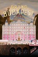The Grand Budapest Hotel (iTunes)