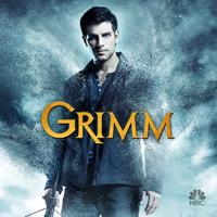 Grimm - Grimm, Season 4 artwork