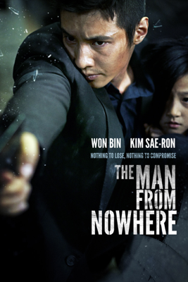 The Man from Nowhere - Jeong-beom Lee