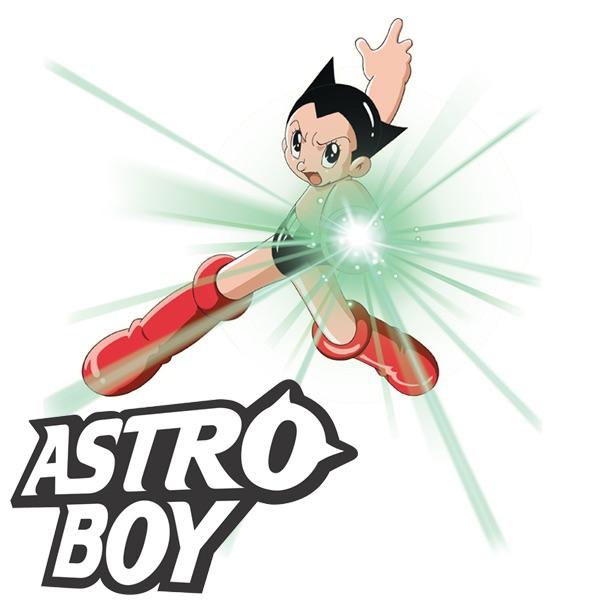 Astro Boy, Season 1 On ITunes