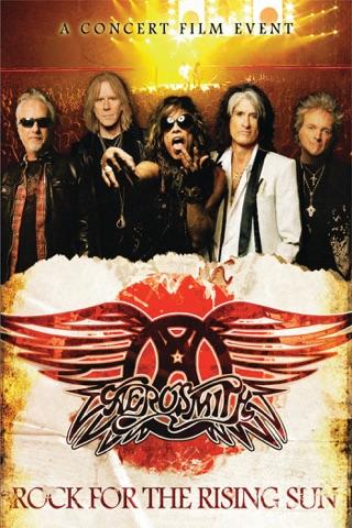 Aerosmith On Apple Music