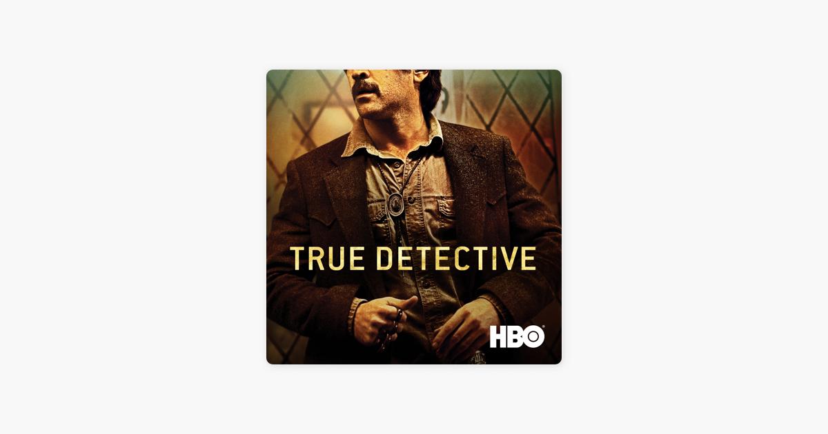 True Detective, Season 2