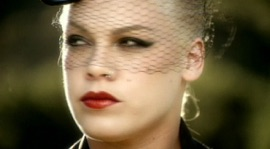 Trouble P!nk Pop Music Video 2003 New Songs Albums Artists Singles Videos Musicians Remixes Image