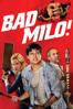 Jacob Vaughan - Bad Milo!  artwork
