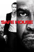 Daniel Espinosa - Safe House artwork