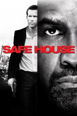 Safe House Trailer Deutsch
