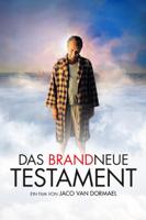 Jaco Van Dormael - Das brandneue Testament artwork