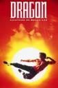 Affiche du film Dragon, l\'histoire de Bruce Lee