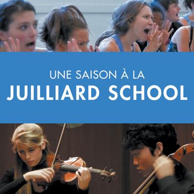 Une saison à la Juilliard School - Une saison à la Juilliard School