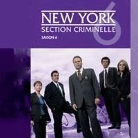 Télécharger New-York Section Criminelle, Saison 6 Episode 3