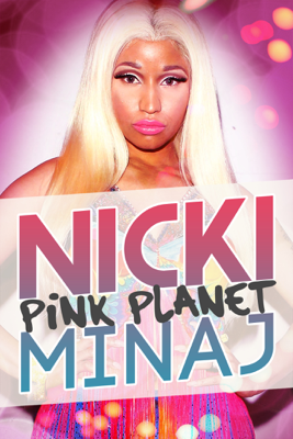 Unknown - Nicki Minaj: Pink Planet bild