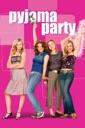 Affiche du film Pyjama Party