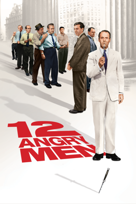 12 Angry Men HD Download