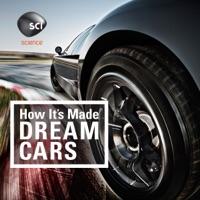 How It's Made: Dream Cars, Season 1