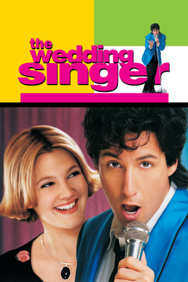 Image result for the wedding singer