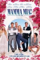 Capa do filme Mamma Mia! O Filme (Legendado) [2008]