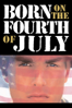 Oliver Stone - Born On the Fourth of July  artwork