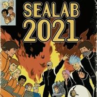 Télécharger Sealab 2021, Season 2 Episode 13