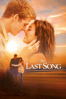 Julie Anne Robinson - The Last Song  artwork