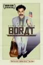 Affiche du film Borat, leçons culturelles sur l\'Amérique au profit glorieuse nation Kazakhstan