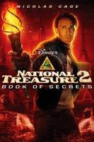 National Treasure 2: Book of Secrets (iTunes)