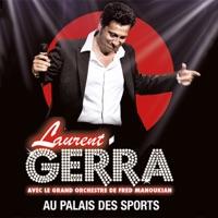 Télécharger Laurent Gerra : Au palais des Sports Episode 101