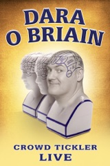 Dara O Briain: Crowd Tickler - Live