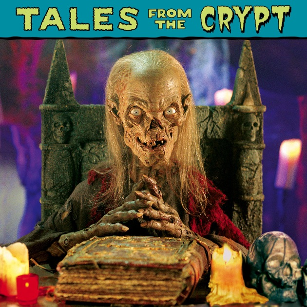 Tales from the Crypt, Season 1 - Tales from the Crypt