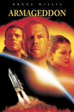 Capa do filme Armageddon (Legendado)