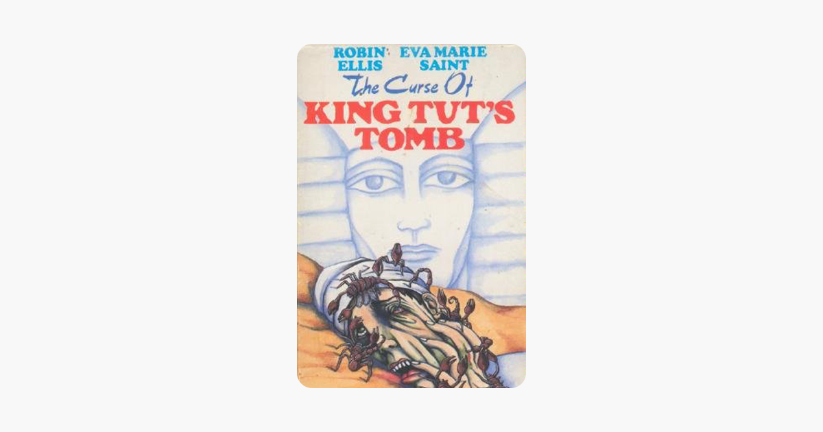 ‎The Curse Of King Tut's Tomb On ITunes