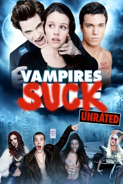 Vampires Suck (2010) (Movie)
