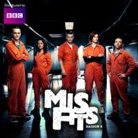 Télécharger Misfits, Saison 5 (VOST) Episode 8