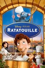 Ratatouille (Dabovany)