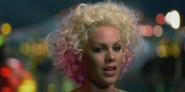 U + Ur Hand P!nk Pop Music Video 2007 New Songs Albums Artists Singles Videos Musicians Remixes Image