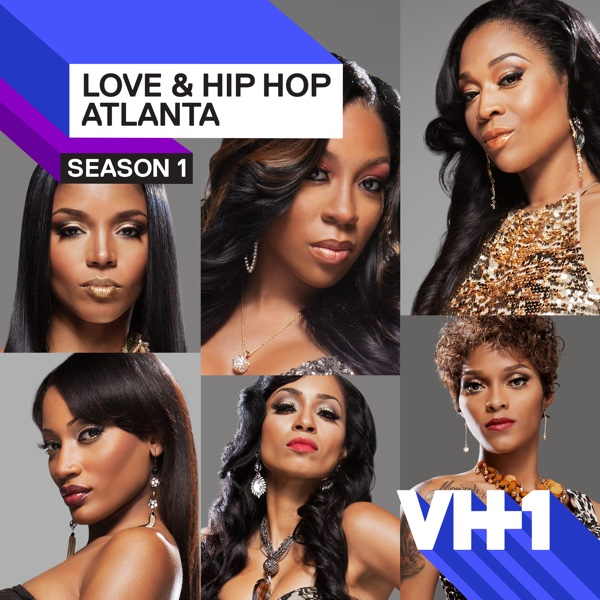Watch Love & Hip Hop Atlanta Episodes On VH1