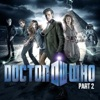 Doctor Who, Season 6, Pt. 2 wiki, synopsis