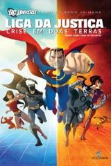 Liga da Justiça: Crise em Duas Terras (Dublado)