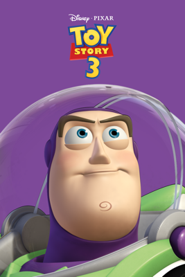 Pixar - Toy Story 3  artwork