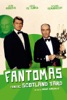 icone application Fantômas contre Scotland Yard