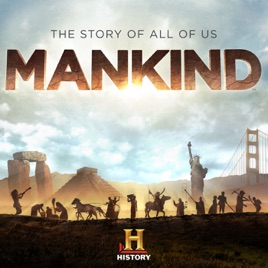 mankind the story of all of us episode 1
