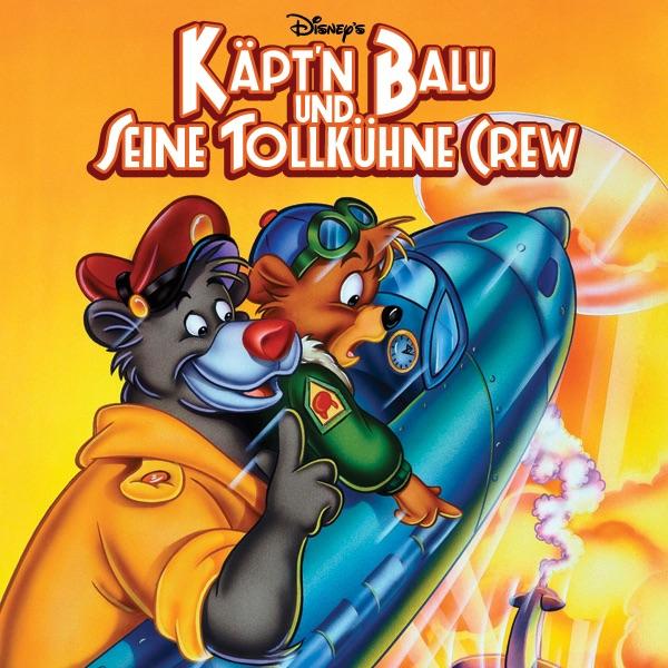 captain balu und seine tollkГјhne crew