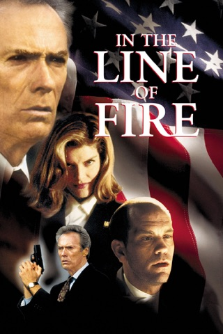 In the Line of Fire on iTunes