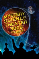 Mystery Science Theater 3000: The Movie (iTunes)