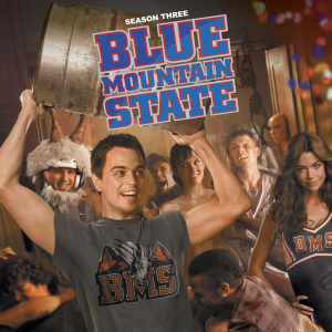 Blue Mountain State, Season 3