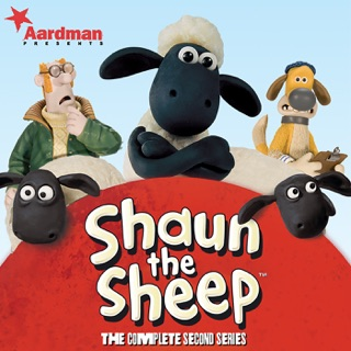 Shaun the Sheep, The Complete Series 2 on iTunes