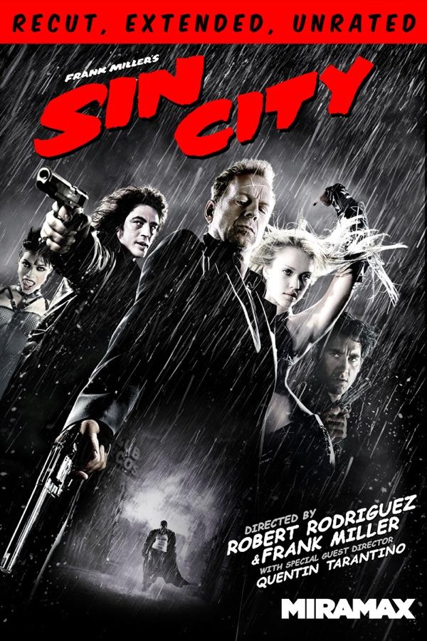 Sin City Recut
