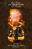 Pass the Jar: Zac Brown Band and Friends - Live from the Fabulous Fox Theatre In Atlanta