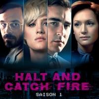Télécharger Halt and Catch Fire, Saison 1 (VF) Episode 10
