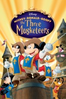 Mickey • Donald • Goofy: The Three Musketeers (iTunes)