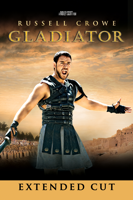Ridley Scott - Gladiator (Extended Cut) artwork